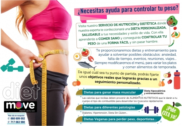 Move nutrition
