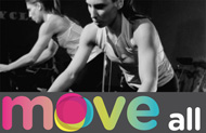 move all - paquete multiactividad