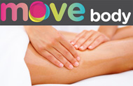 move body - servicio de fisioterapia