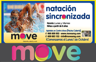 move-sincro - Natacion sincronizada